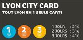 Lyon CityCard