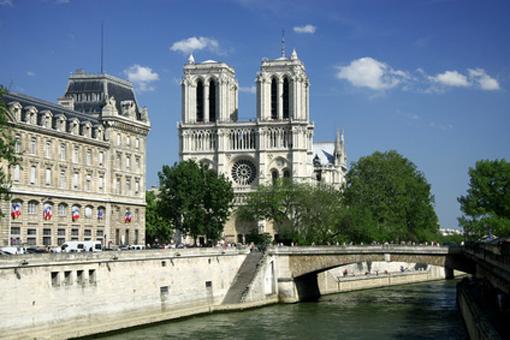 Paris: Eine beliebte Destination bei Städtereisenden © Claude Coquilleau | Fotolia.com